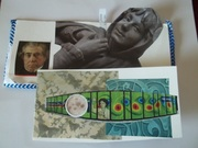 Mail Art From Dave Araki