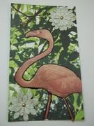 Flamingo for Ed Giecek