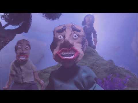 La bienvenida (a) (Planeta  Chimæra parte 2 / stop motion / animatoste)
