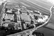 Pond Barracks
