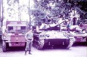 1976 M24 German festival SP4 Bill