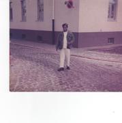 amberg ,1976-1978 medics