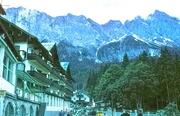 Garmish & Alps
