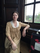 Filming a Period Piece on Lady Susan
