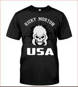 Ricky Morton t shirt