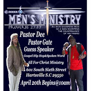 All For Christ Ministry