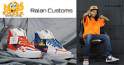 Ralan Customs with Model Taz by Ralan Enterprises LLC