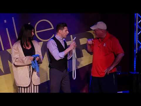 Vegas Shows Comedians (Is That a Pen in your Pocket)