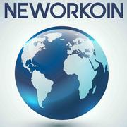 Nuovo social market place Neworkoin Multilevel Marketing