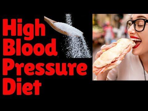 High Blood Pressure Diet | Follow This High Blood Pressure Diet Plan To Lower Blood Pressure | BP