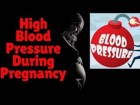 High Blood Pressure During Pregnancy | Follow These Tips & Lower Your Blood Pressure Pregnancy | BP