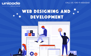 Get Web Designing And Development Services India