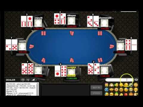 Puluhan Juta Gampang dari Bandar QQ Poker Online