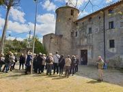 Castell de Penyafort