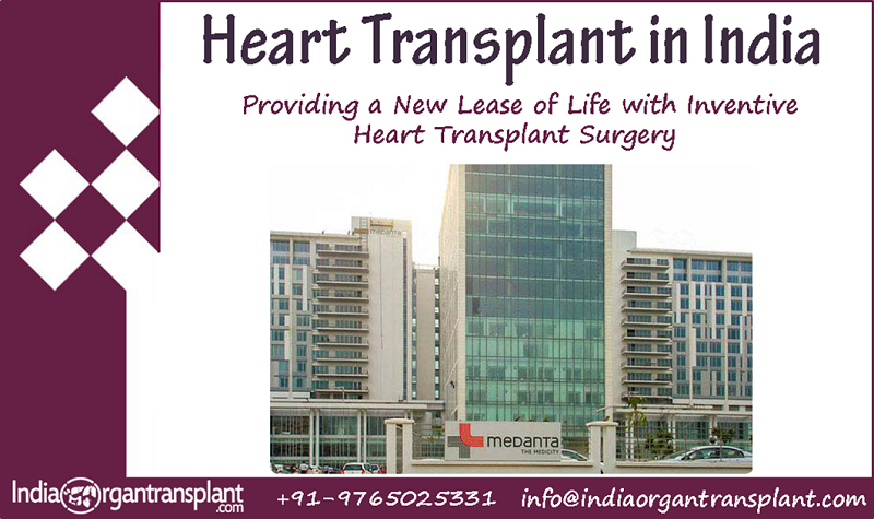 Success Story of International patient from Africa Narrates her Heart transplant in India
