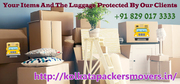 Packers Movers Kolkata in Kolkata