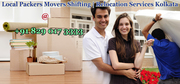 Local Packers and Movers in Kolkata