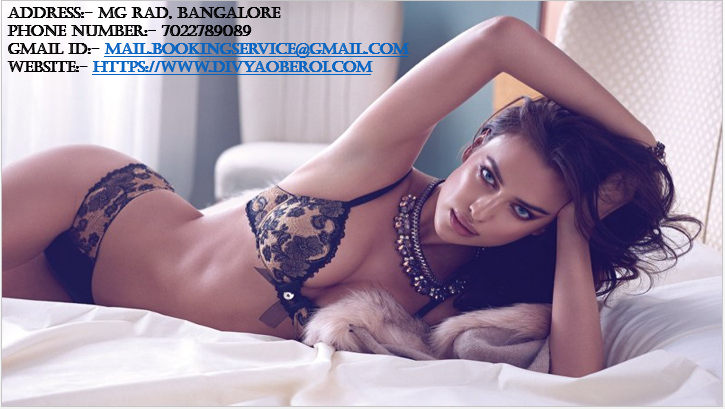 VIP Bangalore Escorts