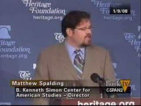 Liberal Fascism (1) -- Jonah Goldberg  ** UNEDITED **