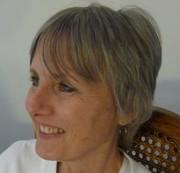 Vicki Marburger