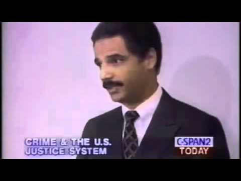 Eric Holder 1995 We Must Brainwash People