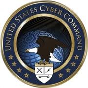 US 'Cyber Command' Logo Seal