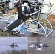 Shotgun Helicopter