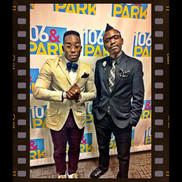 Dubz and Ant 106
