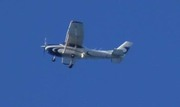 Photos show mystery aircraft over Quincy MA is A Cessna not a drone