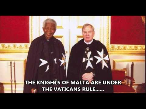 """HUGE VIDEO!! NELSON MANDELA DIED ON JUNE 26 2013. SO WHY ARE 91 WORLD LEADERS """"REALLY"""" IN AFRICA?"""