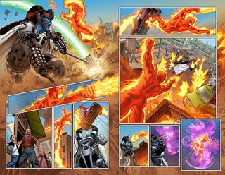 Exclusive Ltd to 500 Copies Zenescope Comics B.A.R Maid #2 Franchesco