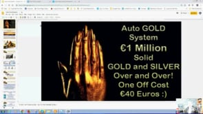 GOLD and SILVER Bullion for Ordinary People. PLUS Mega Giveaway Webinar Replay 4th April 2019