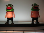 Cune Frogs, Aoyama