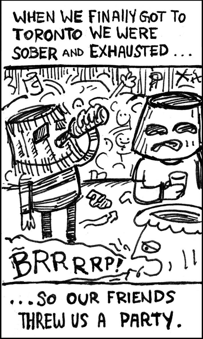 torontoparty