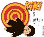 Vintage : Kiki is dead ?