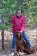 Christmas Tree Cutting- Lakes Basin 11-27-13  (13)