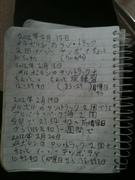 最近のマラソン日記
