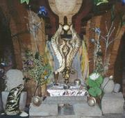 Shrine of Capricorn