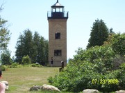 Old Lighthouse tower