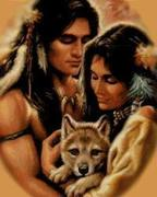 native couple