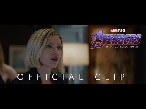 Marvel Studios' Avengers: Endgame | Film