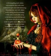 The Witches Path