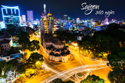 Saigon 365 Nights