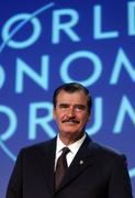 Vicente Fox    knolstuff.com/profile/NEWS