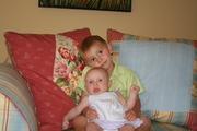 Camron & Anna Baye 07-17-08 004