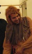 me as a lion 2