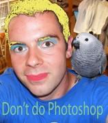 dont do photoshop
