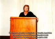 XXI Congreso Argentino de Psiquiatría (Abril 2005)