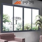 Shareyoon Silding Window
