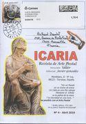 catalogue N° 3 ICARIA